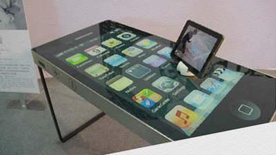 手机iPhone不新奇家居用品iPhone才是真创意